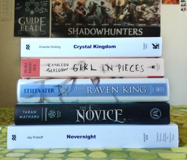 june-book-haul-other